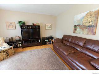 Photo 26: 1709 Morgan Avenue in Saskatoon: Holliston Residential for sale : MLS®# 613470