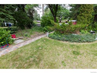 Photo 36: 1709 Morgan Avenue in Saskatoon: Holliston Residential for sale : MLS®# 613470