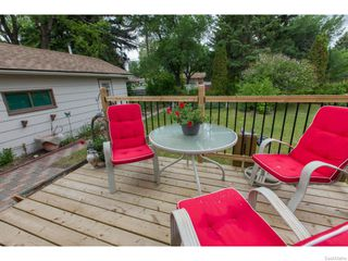 Photo 31: 1709 Morgan Avenue in Saskatoon: Holliston Residential for sale : MLS®# 613470