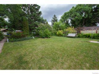 Photo 32: 1709 Morgan Avenue in Saskatoon: Holliston Residential for sale : MLS®# 613470