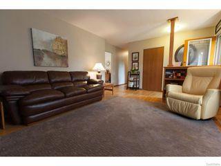 Photo 25: 1709 Morgan Avenue in Saskatoon: Holliston Residential for sale : MLS®# 613470