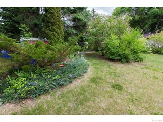 Photo 38: 1709 Morgan Avenue in Saskatoon: Holliston Residential for sale : MLS®# 613470