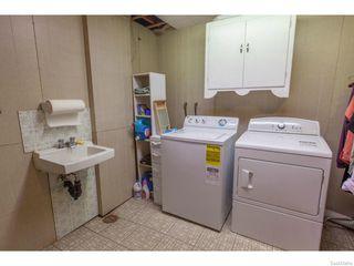 Photo 28: 1709 Morgan Avenue in Saskatoon: Holliston Residential for sale : MLS®# 613470