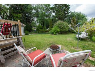 Photo 33: 1709 Morgan Avenue in Saskatoon: Holliston Residential for sale : MLS®# 613470