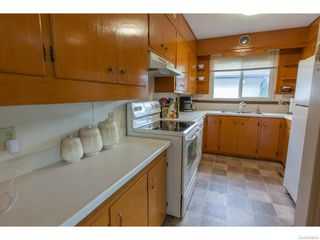 Photo 13: 1709 Morgan Avenue in Saskatoon: Holliston Residential for sale : MLS®# 613470