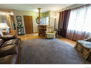 Photo 5: 1709 Morgan Avenue in Saskatoon: Holliston Residential for sale : MLS®# 613470