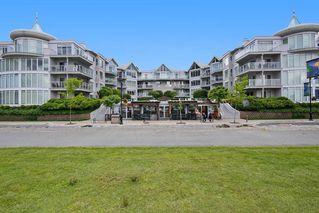 """Photo 1: 312 328 ESPLANADE Avenue: Harrison Hot Springs Condo for sale in """"ECHO BEACH"""" : MLS®# R2176450"""