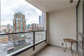 "Photo 7: 1206 933 HORNBY Street in Vancouver: Downtown VW Condo for sale in ""ELECTRIC AVENUE"" (Vancouver West)  : MLS®# R2179387"