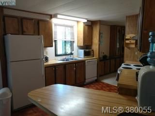 Photo 7: A42 920 Whittaker Rd in MALAHAT: ML Mill Bay Manufactured Home for sale (Malahat & Area)  : MLS®# 763409