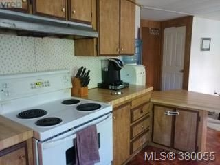 Photo 5: A42 920 Whittaker Rd in MALAHAT: ML Mill Bay Manufactured Home for sale (Malahat & Area)  : MLS®# 763409