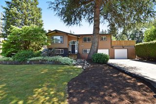 Photo 1: 34536 LABURNUM Avenue in Abbotsford: Abbotsford East House for sale : MLS®# R2182871