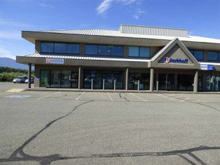Photo 2: 102 45389 LUCKAKUCK Way in Chilliwack: Sardis West Vedder Rd Retail for lease (Sardis)  : MLS®# C8013805