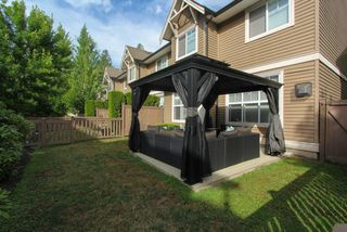 "Photo 20: 34 11720 COTTONWOOD Drive in Maple Ridge: Cottonwood MR Townhouse for sale in ""COTTONWOOD GREEN"" : MLS®# R2192341"