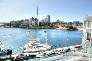 Photo 1: 300 1234 Wharf St in VICTORIA: Vi Downtown Condo for sale (Victoria)  : MLS®# 769649