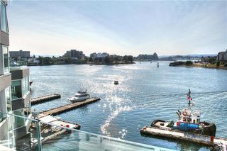 Photo 3: 300 1234 Wharf St in VICTORIA: Vi Downtown Condo for sale (Victoria)  : MLS®# 769649