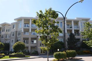 Photo 1: 308 15428 31 Avenue in Surrey: Grandview Surrey Condo for sale (South Surrey White Rock)  : MLS®# R2207485