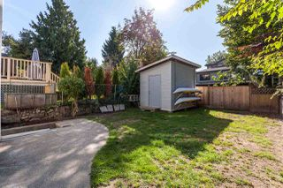 Photo 18: 1966 WILLIAM Street in Vancouver: Grandview VE House for sale (Vancouver East)  : MLS®# R2208634
