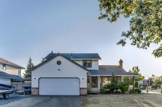 "Photo 1: 9293 155A Street in Surrey: Fleetwood Tynehead House for sale in ""BERKSHIRE PARK"" : MLS®# R2209975"