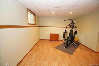 Photo 13: 448 Roberta Avenue in Winnipeg: East Kildonan Residential for sale (3D)  : MLS®# 1726059