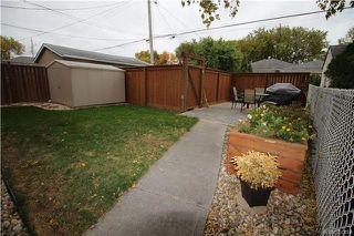 Photo 15: 448 Roberta Avenue in Winnipeg: East Kildonan Residential for sale (3D)  : MLS®# 1726059