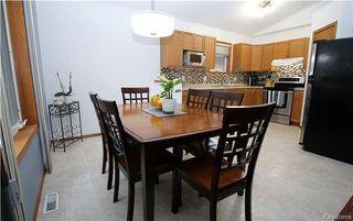 Photo 2: 448 Roberta Avenue in Winnipeg: East Kildonan Residential for sale (3D)  : MLS®# 1726059