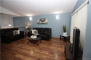 Photo 6: 448 Roberta Avenue in Winnipeg: East Kildonan Residential for sale (3D)  : MLS®# 1726059