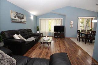 Photo 5: 448 Roberta Avenue in Winnipeg: East Kildonan Residential for sale (3D)  : MLS®# 1726059