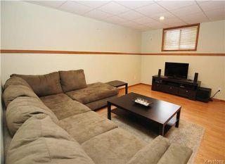 Photo 12: 448 Roberta Avenue in Winnipeg: East Kildonan Residential for sale (3D)  : MLS®# 1726059