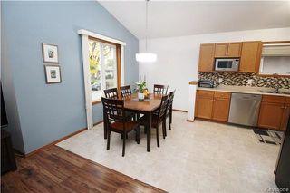 Photo 4: 448 Roberta Avenue in Winnipeg: East Kildonan Residential for sale (3D)  : MLS®# 1726059