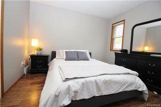 Photo 8: 448 Roberta Avenue in Winnipeg: East Kildonan Residential for sale (3D)  : MLS®# 1726059