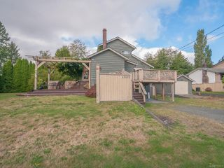 Photo 24: 1882 GARFIELD ROAD in CAMPBELL RIVER: CR Campbell River North House for sale (Campbell River)  : MLS®# 771612
