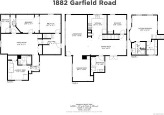 Photo 9: 1882 GARFIELD ROAD in CAMPBELL RIVER: CR Campbell River North House for sale (Campbell River)  : MLS®# 771612