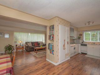 Photo 5: 1882 GARFIELD ROAD in CAMPBELL RIVER: CR Campbell River North House for sale (Campbell River)  : MLS®# 771612