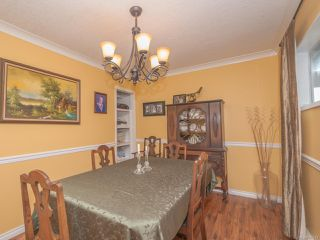 Photo 6: 1882 GARFIELD ROAD in CAMPBELL RIVER: CR Campbell River North House for sale (Campbell River)  : MLS®# 771612