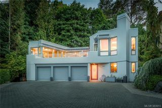 Photo 1: 5013 Georgia Park Terrace in VICTORIA: SE Cordova Bay Single Family Detached for sale (Saanich East)  : MLS®# 383915