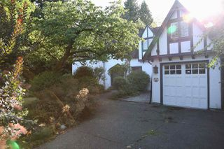 Main Photo: 5661 Highbury St in Vancouver: Dunbar House for rent