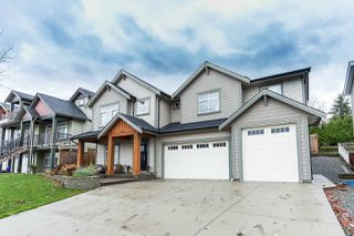 Photo 1: 10486 245 Street in Maple Ridge: Albion House for sale : MLS®# R2224559