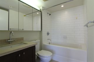 Photo 6: 1801 888 HOMER STREET in Vancouver: Downtown VW Condo for sale (Vancouver West)  : MLS®# R2217954