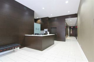 Photo 9: 1801 888 HOMER STREET in Vancouver: Downtown VW Condo for sale (Vancouver West)  : MLS®# R2217954