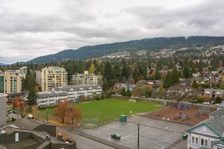 Photo 16: 1104 555 13TH STREET in West Vancouver: Ambleside Condo for sale : MLS®# R2222170