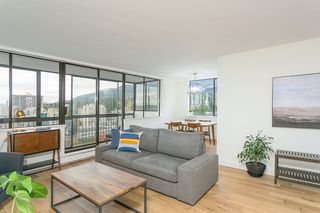 Photo 3: 1104 555 13TH STREET in West Vancouver: Ambleside Condo for sale : MLS®# R2222170