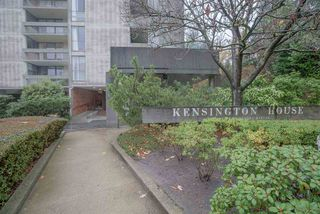 "Photo 19: 304 6689 WILLINGDON Avenue in Burnaby: Metrotown Condo for sale in ""KENSINGTON HOUSE"" (Burnaby South)  : MLS®# R2228185"