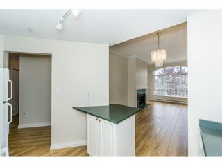 "Photo 7: 424 2551 PARKVIEW Lane in Port Coquitlam: Central Pt Coquitlam Condo for sale in ""THE CRESCENT"" : MLS®# R2228836"