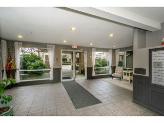 "Photo 18: 424 2551 PARKVIEW Lane in Port Coquitlam: Central Pt Coquitlam Condo for sale in ""THE CRESCENT"" : MLS®# R2228836"