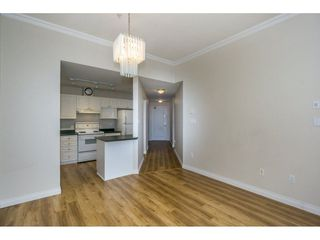 "Photo 9: 424 2551 PARKVIEW Lane in Port Coquitlam: Central Pt Coquitlam Condo for sale in ""THE CRESCENT"" : MLS®# R2228836"