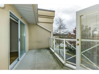 "Photo 19: 424 2551 PARKVIEW Lane in Port Coquitlam: Central Pt Coquitlam Condo for sale in ""THE CRESCENT"" : MLS®# R2228836"
