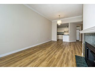 "Photo 11: 424 2551 PARKVIEW Lane in Port Coquitlam: Central Pt Coquitlam Condo for sale in ""THE CRESCENT"" : MLS®# R2228836"