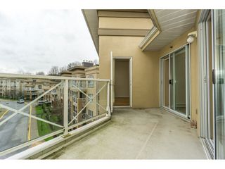 "Photo 20: 424 2551 PARKVIEW Lane in Port Coquitlam: Central Pt Coquitlam Condo for sale in ""THE CRESCENT"" : MLS®# R2228836"