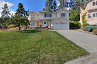 Photo 24: 1805 Edgehill Court in Kelowna: North Glenmore House for sale (Central Okanagan)  : MLS®# 10142069