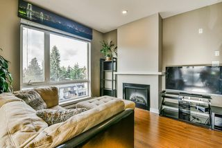 "Photo 10: 435 13321 102A Avenue in Surrey: Whalley Condo for sale in ""AGENDA"" (North Surrey)  : MLS®# R2231206"